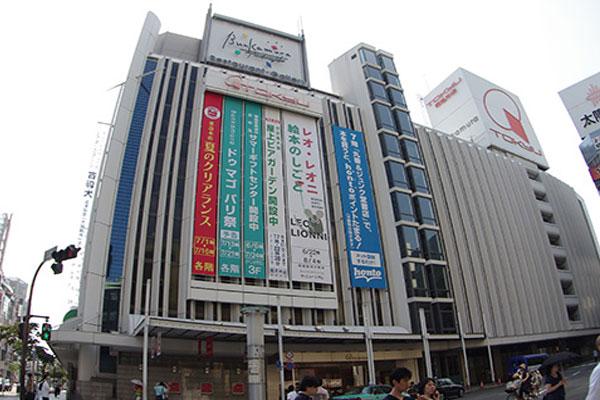 東急百貨店渋谷・本店